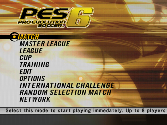 yang kemaren Option File PES 6 Transfer window july 2012 (season 2012