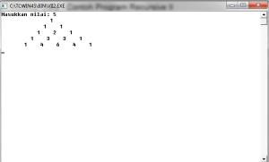recursive 2